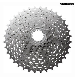 Shimano CASS HG400 9 speed 11-32