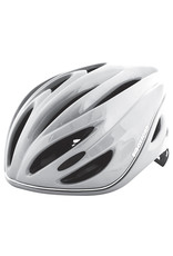 Oxford Metro-Glo Helmet White Large (56-62cm)