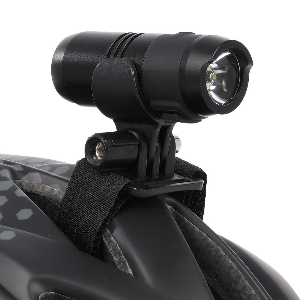 oxford Oxford Ultratorch Hi-Light Helmet Light