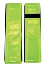 ETC ETC Neon yellow leg bands