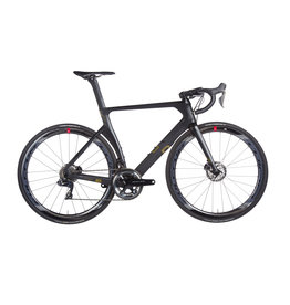 orro Orro Venturi STC 8070 Di2 WIND400 Stealth medium