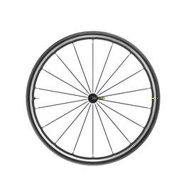 Mavic Mavic, Ksyrium Elite UST, Wheel, Front, 700C / 622, Holes: 18, QR, 100mm, Rim