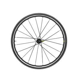 Mavic Mavic, Ksyrium Elite UST, Wheel, Rear, 700C / 622, Holes: 20, QR, 130mm, Rim, Shimano HG 11
