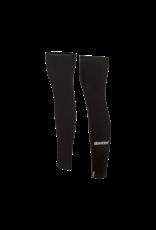 Santini SANTINI 365 H20 NUHOT LEG WARMERS: BLACK M/L