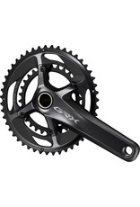 Shimano FRONT CHAINWHEEL, FC-RX810-2, GRX, FOR REAR 11-SPEED, HOLLOW