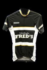 Freds Freds Black Race Jersey (Size 1)
