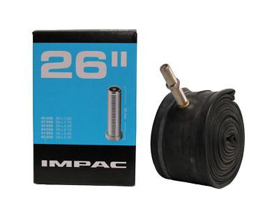 Impac 26'' Schrader Valve Inner Tube