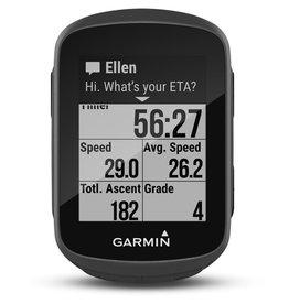 Garmin Edge 130 - GPS enabled computer Black