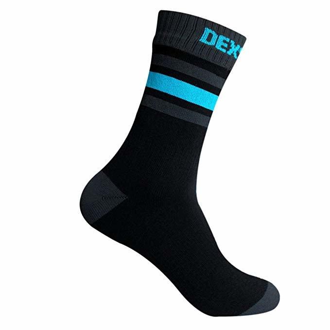 Dexshell DexShell Ultra Dri Sports socks Waterproof breahable Medium