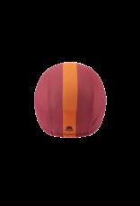 Chapeau! Chapeau Lightweight cap central Stripe Sangria
