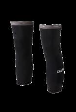 Chapeau! Chapeau! Men's winter knee warmers technical - Black