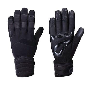BBB BWG-29 - AquaShield Winter Gloves (V17, Black, XXL)