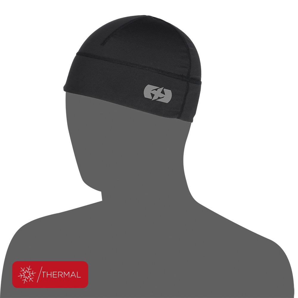 oxford Oxford Thermal 2 pack Skull Cap - Premium Helmet Liner