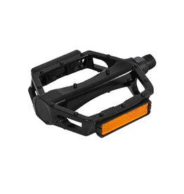 "Oxford Alloy ECO Platform pedals 9/16"" Black"