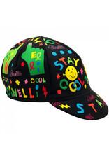 """Cinelli Cinelli Sammy Binkow """"Stay Cool"""" Cap"""