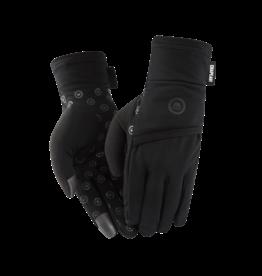 Chapeau! Chapeau!, Club 3 Season Glove, Black, Large