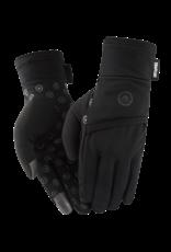 Chapeau! Chapeau!, Club 3 Season Glove, Black, Small