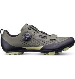 Fizik Fizik X5 Terra Shoe Grn/Grn 42.5