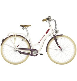 Bergamont Bermamont Bike Summerville N7 FH Cream White 44