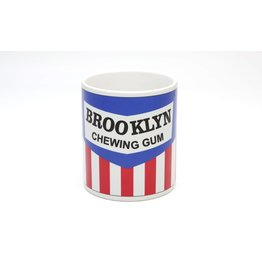 Brooklyn Brooklyn Chewing Gum Mug