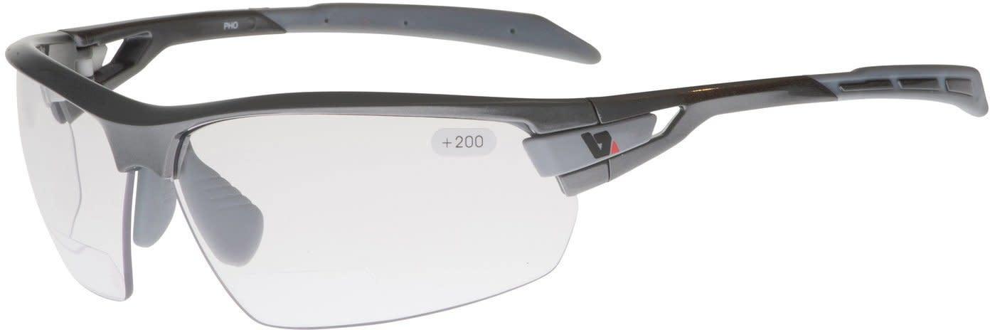 BZ Optics BZ Optic BiFocal PHO Black 2.50