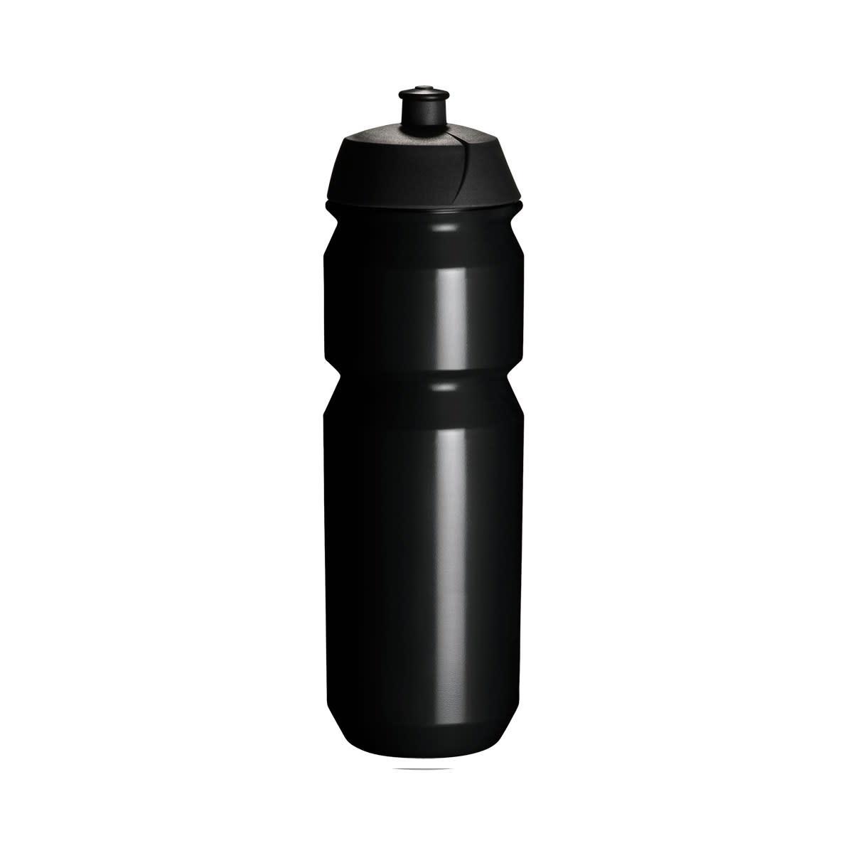 Tacx TACX SHIVA BOTTLE UNPRINTED 750CC BLACK: BLACK 750ML
