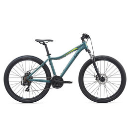 LIV Bliss 3 Disc 27.5-GE S Silver Pine