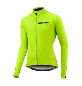 Giant PROSHIELD RAIN JACKET NEON YELLOW S