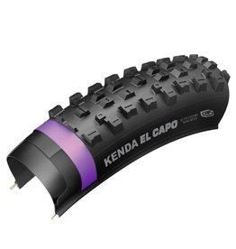 """Kenda Tyre EL Capo 29"""" Wire"""