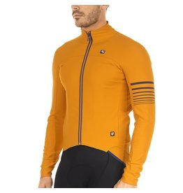 Giordana Giordnana AV Versa Jacket Orange/Blue - L