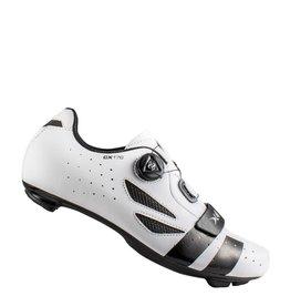 LAKE Lake CX176 White/Black 43 Cycling Shoes