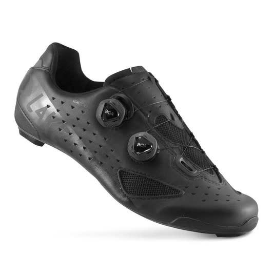 LAKE Lake CX238 Black/Black 46 Cycling Shoes