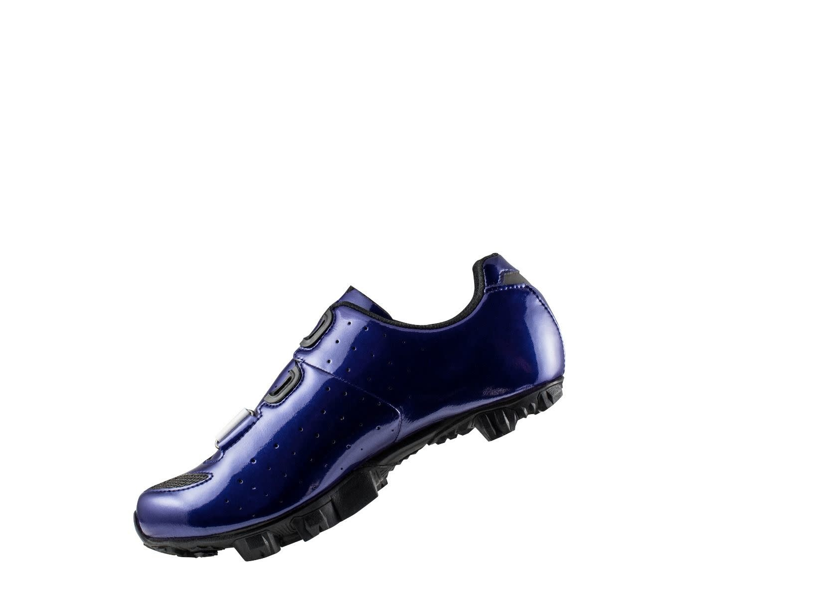 LAKE Lake MX176 Navy Blue/White 44 Cycling Shoes