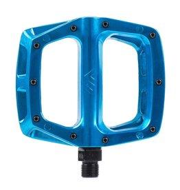 DMR V8 PEDAL - ELECTRIC BLUE
