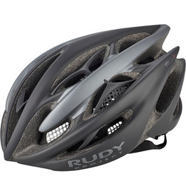 Rudy Project Rudy Project Sterling+ Black - Titanium Matte Large