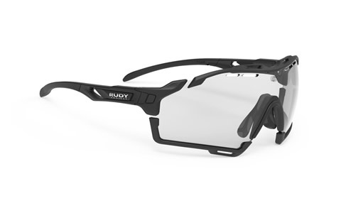 Rudy Project Rudy Project Cutline Glass Black Matte - ImpactX 2