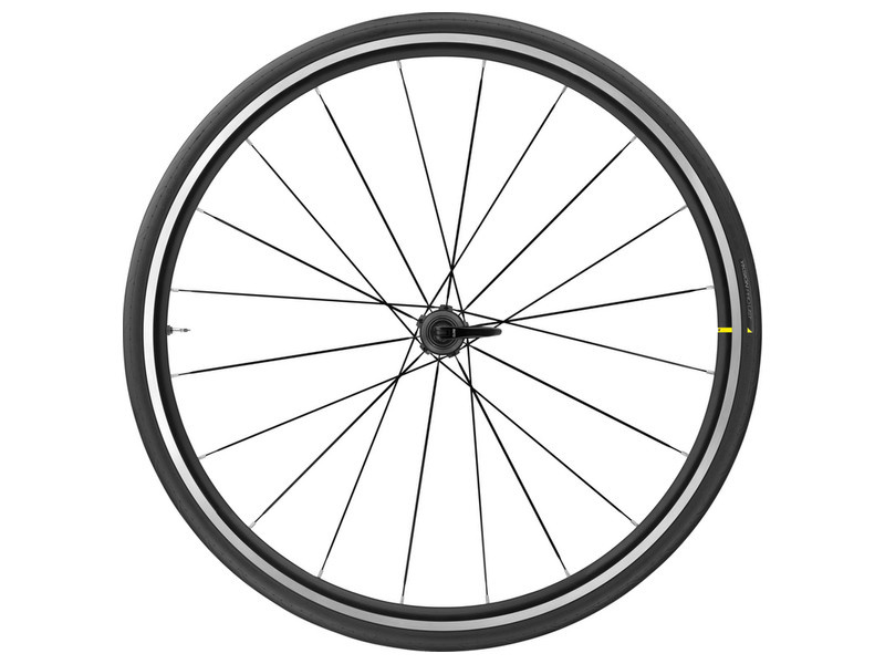 Mavic Aksium Elite Evo UST 20 Rear - 28