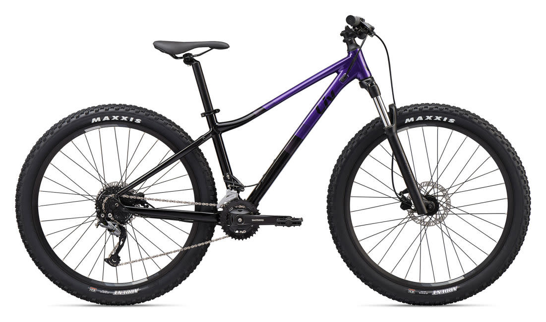 Giant LIV TEMPT 2 Ultra Violet XS Lady