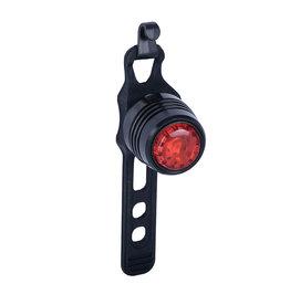 oxford Oxford BrightSpot USB LED Light Black Rear