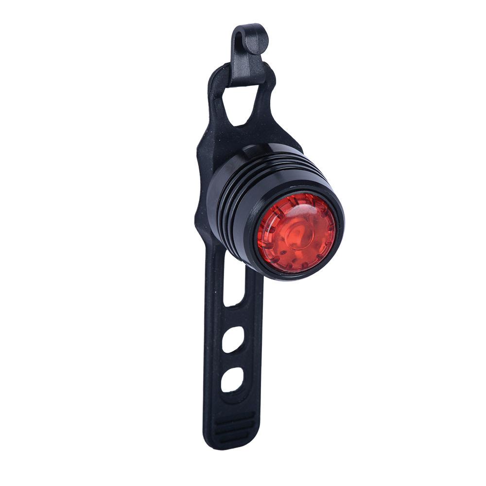 Oxford BrightSpot USB LED Light Black Rear