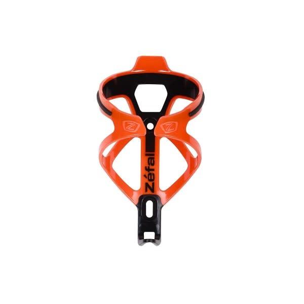 Zefal Pulse B2 Bottle Cages - Orange