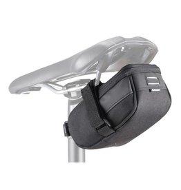 Liv vecta seat bag saddle pack small and medium reflective