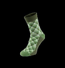 Chapeau! Chapeau Mmidweight Cotton Blend Socks 44-47