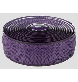Lizard Skins lizard skins DSP 2.5 Bar Tape - Colour: Purple