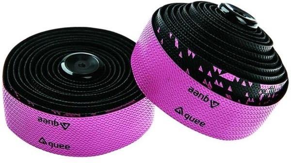 Guee Guee - SL Dual 2160mm Bartape Black/Pink