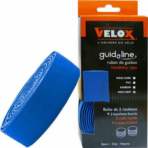 Velox High grip 3.0 Blue