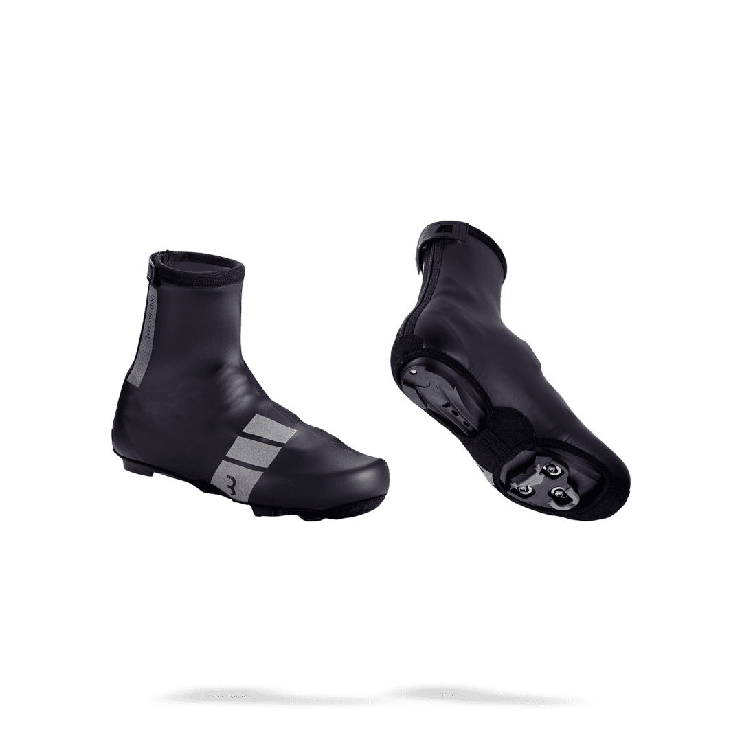 BBB BWS-04 - HardWear Shoe Covers (41-42, V14)