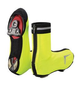 BBB BWS-19 - RainFlex Shoe Covers (Neon Yellow, 39-40)
