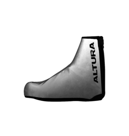 Altura Altura Thermo Elite Overshoe Reflective/Blk XL 2017