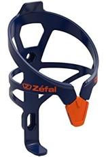 Zefal Zefal Pulse A2 Blue/ Orange Bottle Cage